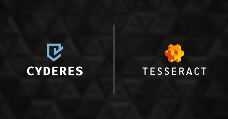 Tesseract Ventures Partners with CYDERES to Spearhead Initiatives in Cybersecurity