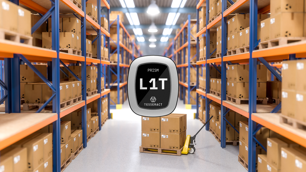Adding RTLS to this warehouse can get it back up and running safely