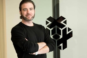 John Boucard, Tesseract Ventures